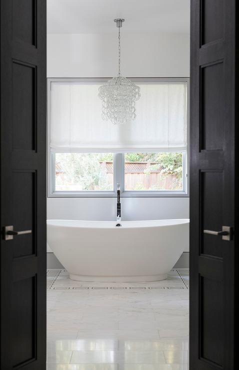 Bathroom Bi Fold Doors Design Ideas