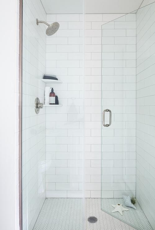 floor and decor grout.htm thin white herringbone shower floor tiles with gray grout  shower floor tiles with gray grout