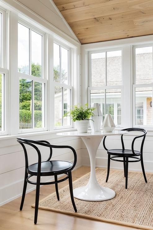 Surprising Black And White Sunroom Design Design Ideas Caraccident5 Cool Chair Designs And Ideas Caraccident5Info
