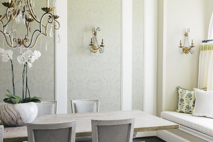 images?q=tbn:ANd9GcQh_l3eQ5xwiPy07kGEXjmjgmBKBRB7H2mRxCGhv1tFWg5c_mWT Awesome Dining Room With Wall Panels @house2homegoods.net