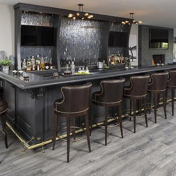 Basement Wet Bar Design Ideas Simple Basement Wet Bar Design