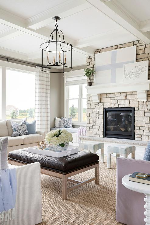 Fine Rustic Stone Fireplace With Hearth Transitional Living Room Andrewgaddart Wooden Chair Designs For Living Room Andrewgaddartcom