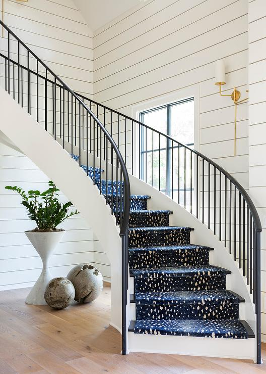 decorative wrought iron indoor stair railings decorative.htm winding staircase with wrought iron handrail transitional  winding staircase with wrought iron