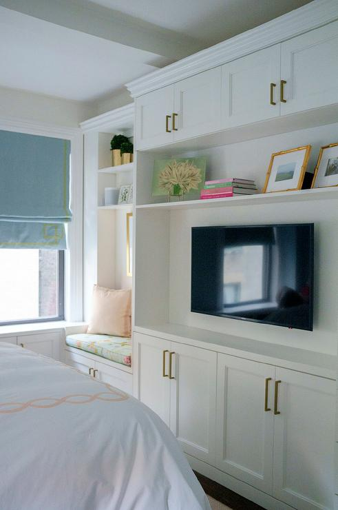 Bedroom Built In Cabinets Design Ideas,Cute 1 Bedroom Apartment Ideas