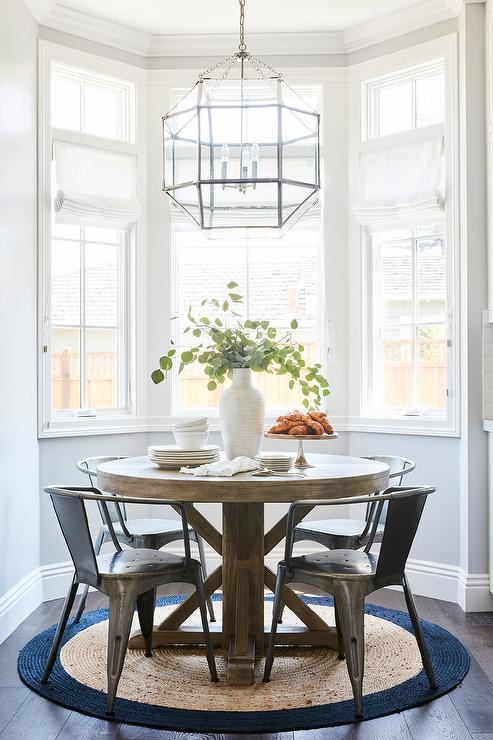 Outstanding Bay Window Breakfast Nook Design Ideas Download Free Architecture Designs Rallybritishbridgeorg