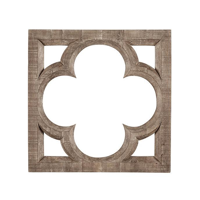 guitar wall decor.htm square carved quatrefoil wood wall decor  square carved quatrefoil wood wall decor