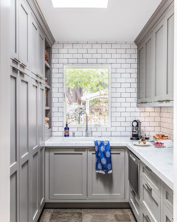 Floor To Ceiling Kitchen Cabinets: Floor To Ceiling Kitchen Cabinets Design Ideas