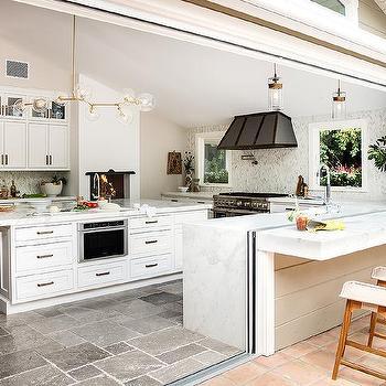 Indoor Outdoor Kitchen Design Ideas