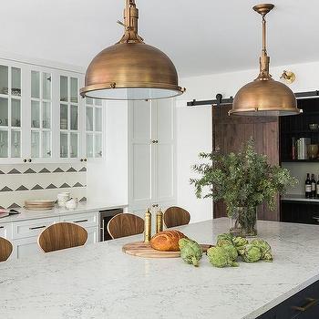 Restoration Hardware Inspired Kitchen Design Ideas