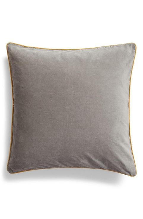 Marrakesh Yellow Brown Moroccan Throw Pillows