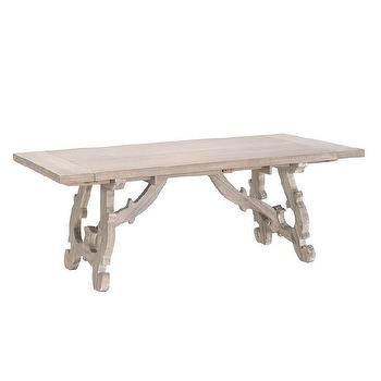 How To Make A Wood Pallet Dining Room Table Readymade