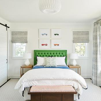 Navy Blue And Kelly Green Bedroom With, Navy Blue And Kelly Green Bedding