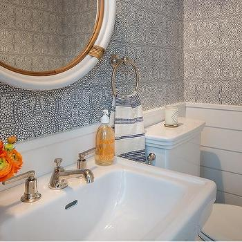 Wall Mounted Sink Design Ideas