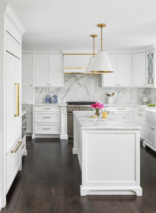 Long And Narrow Kitchen Island Design Ideas