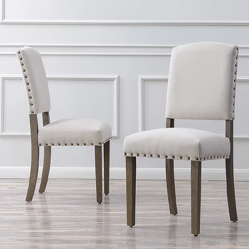 Pottery Barn Venice Dining Chair Look for Less