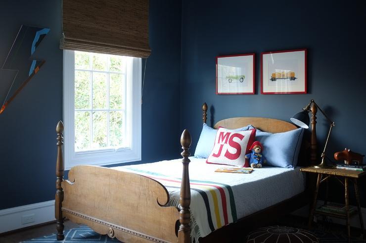 Photo Walls Cottage Basement Vallone Design