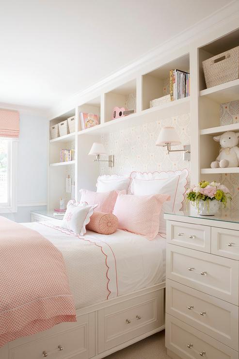 Kids Bedroom Built Ins Design Ideas