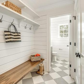 Fine Floating Wooden Mudroom Bench Design Ideas Squirreltailoven Fun Painted Chair Ideas Images Squirreltailovenorg