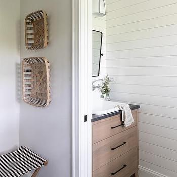 Folding Vanity Mirror Design Ideas