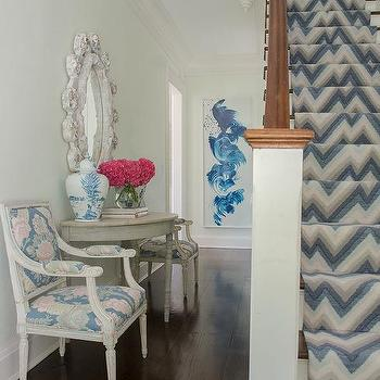 Foyer Chairs Design Ideas