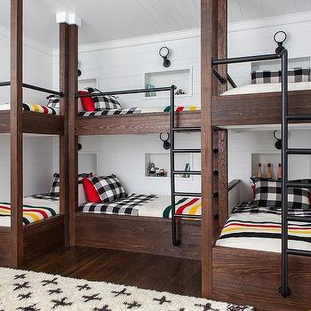 Pipe Plumbing Bunk Bed Ladders Design Ideas