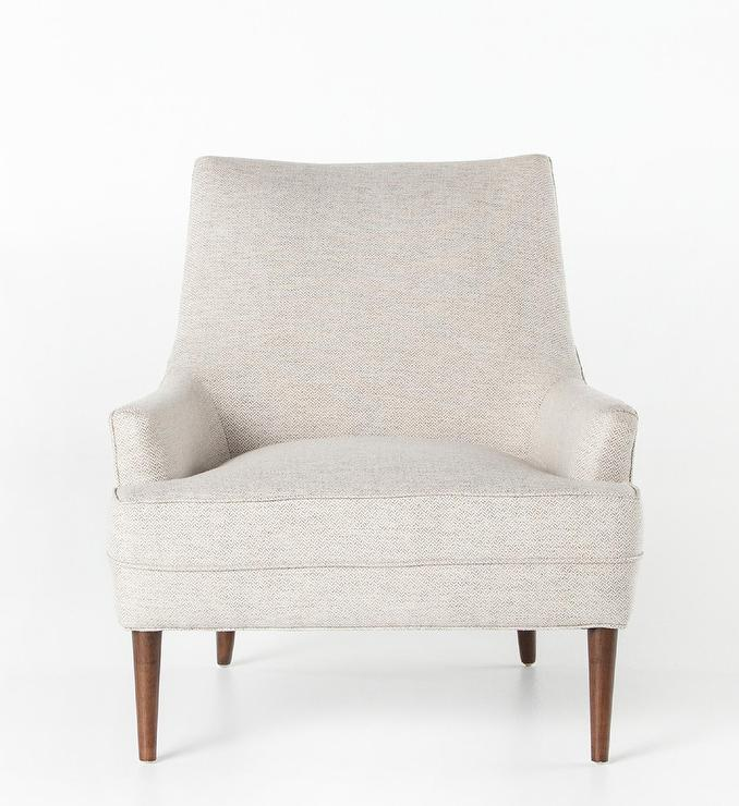 Beverly Upholstered Dining Chairs