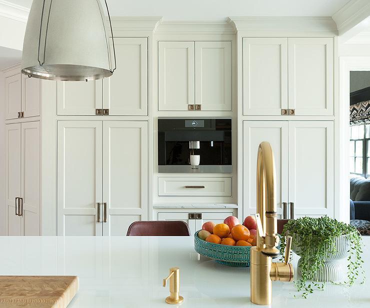 Floor To Ceiling Kitchen Cabinets Design Ideas