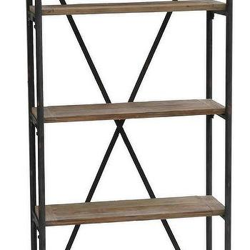 Tribeca Bookcase Pottery Barn Kids
