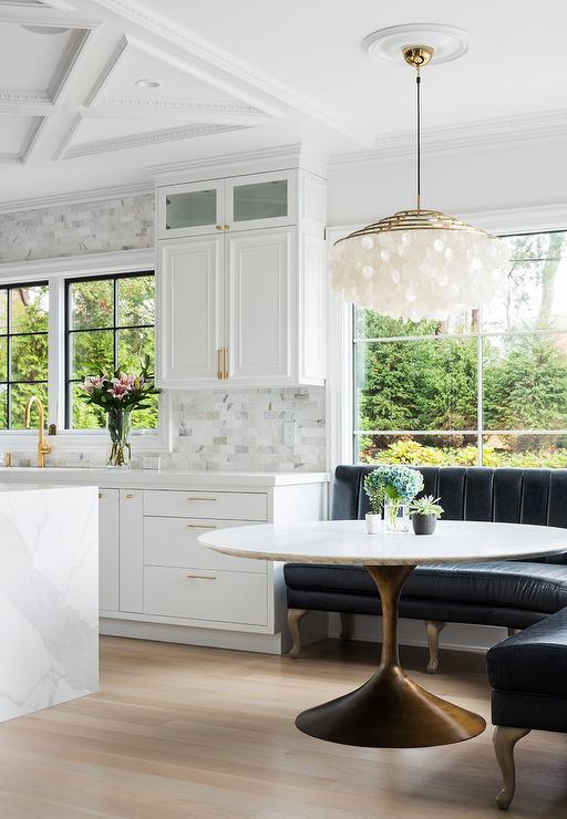 Fantastic Rh Modern Aero Marble Oval Dining Table Modern Kitchen Cjindustries Chair Design For Home Cjindustriesco
