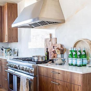 Stone Clad Kitchen Vent Hood Design Ideas on kitchen with hood, kitchen cabinet trim over sink, kitchen range hood ideas, kitchen cabinet wood range hood,