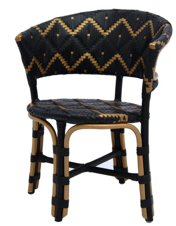 Z Gallerie James Accent Chair
