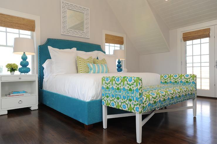 Mirror Over Bed Design Ideas