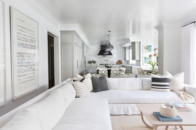 Jute Living Room Rug Design Ideas