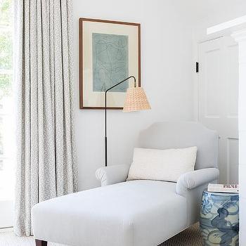 Chaise Lounge Design Ideas