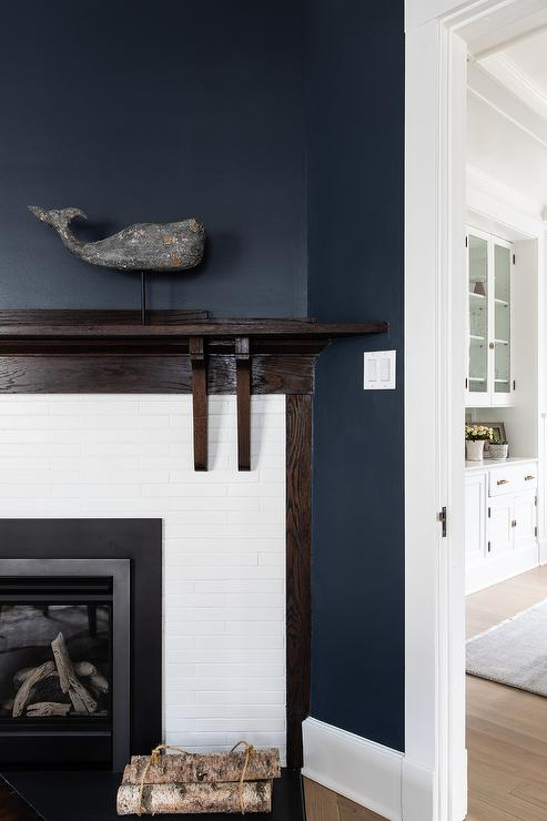 Hague Blue Traditional Bathroom Farrow And Ball