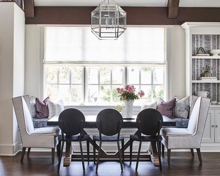Cool Dining Room Built In Bench Design Ideas Pabps2019 Chair Design Images Pabps2019Com