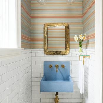 Groovy Powder Room Wall Shelf Design Ideas Download Free Architecture Designs Remcamadebymaigaardcom