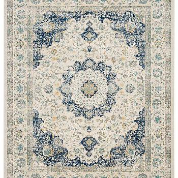 Floral Chic Chancellor Rug