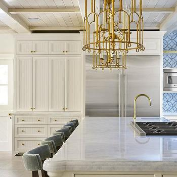 Cream Kitchen Cabinets White Marble Countertop Design Ideas on diy kitchen cabinet refacing ideas, cream bathroom ideas, bathroom cabinets design ideas, cream leather couch design ideas, cream bedroom design ideas, cream living room ideas,
