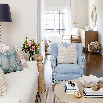 Mismatched Accent Chairs.Mismatched Living Room Sofas Design Ideas