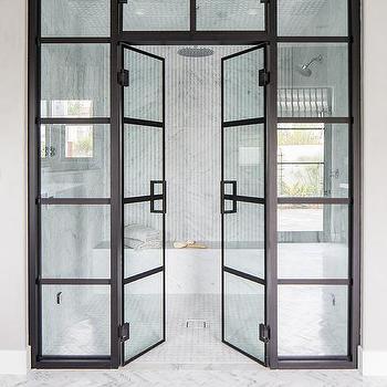 Master Bedroom Double Doors Design Ideas