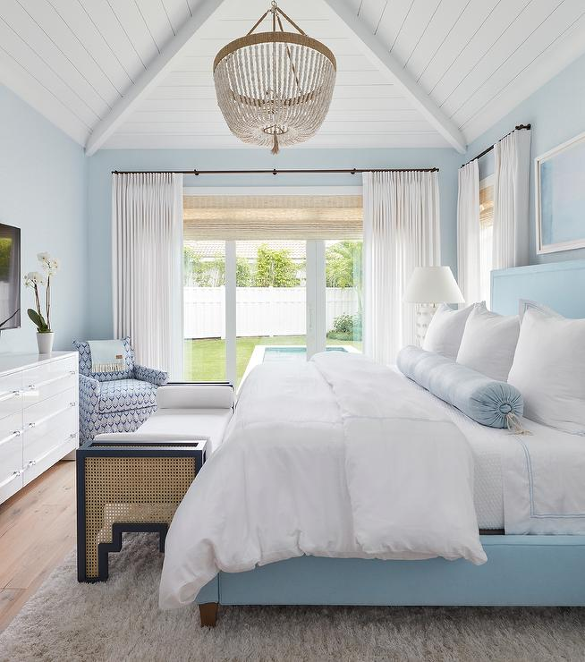 Light Blue Paint Colors Design Ideas