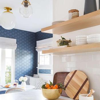Floating Shelves Design Ideas