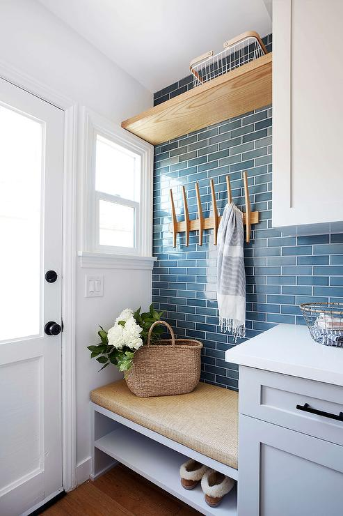 Pantry And Mudroom Combo Design Ideas