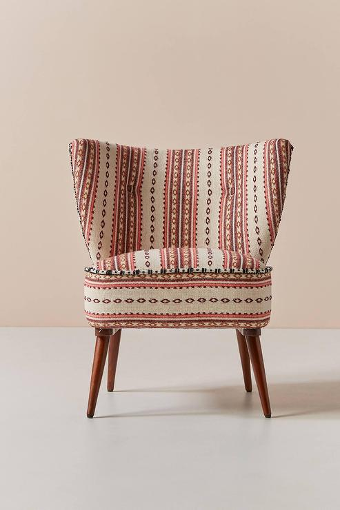 Samantha Accent Chair I Z Gallerie