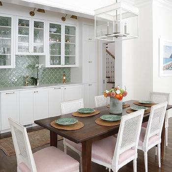Dining Room Sink Design Ideas