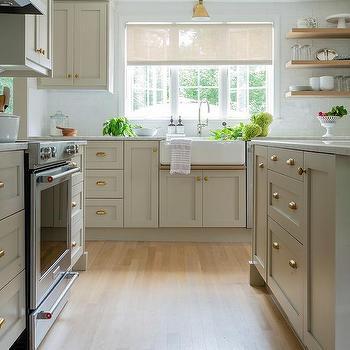 Tan Kitchen Cabinets Tan Kitchen Cabinets Design Ideas