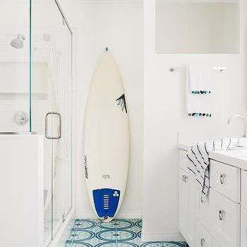 Beach Bathroom Design Ideas, Surf Bathroom Ideas
