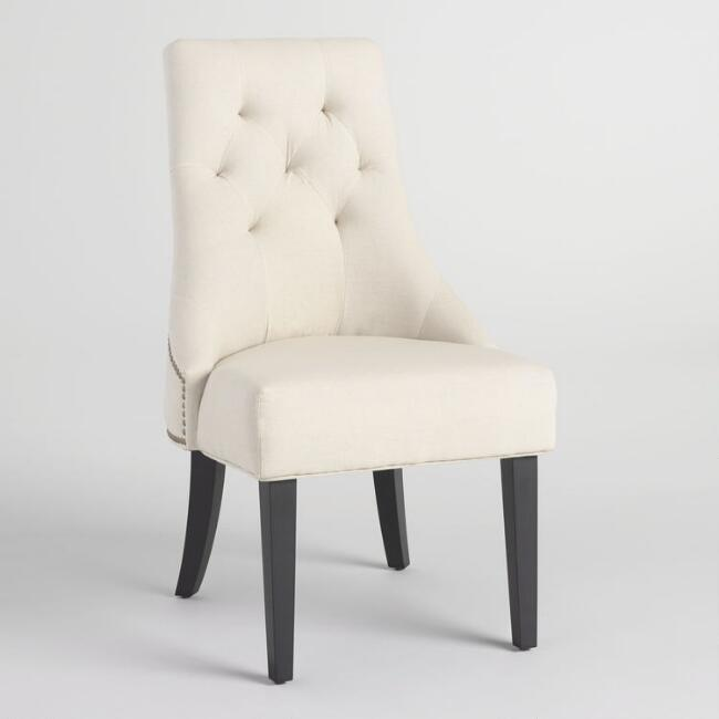 Amanda Accent Chair Accent Chairs Living Room