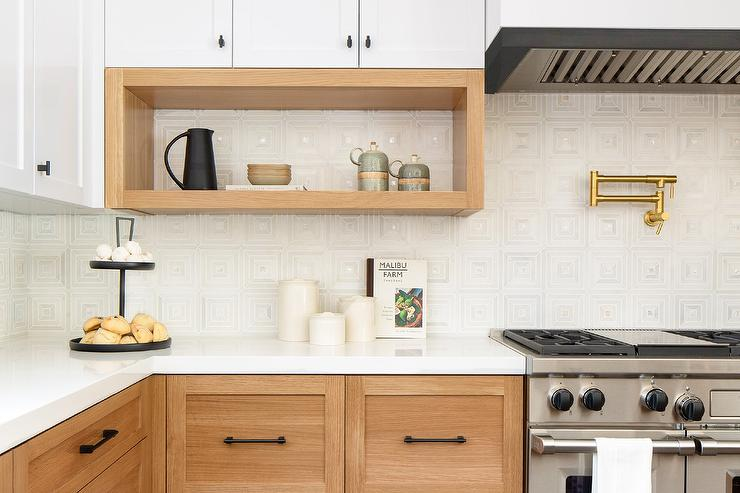 Black Kitchen Cabinets Gold Hardware Design Ideas
